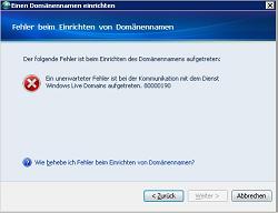 Windows Home Server  /Blackmoore